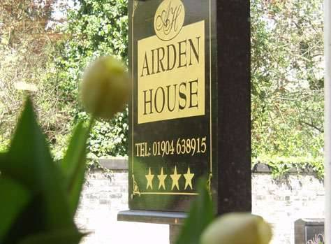 Picture of Airden House