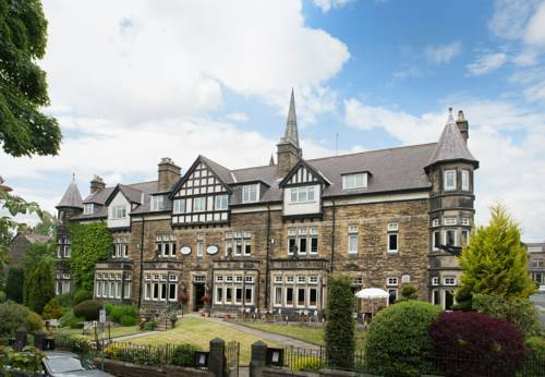 Picture of Balmoral Hotel