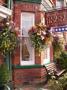 Picture of Bootham City Centre Guest House