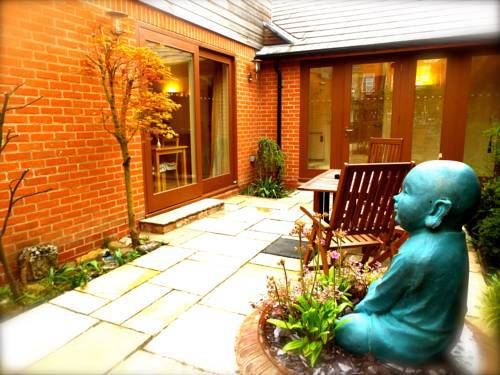 Picture of Bootham Gardens Guest House