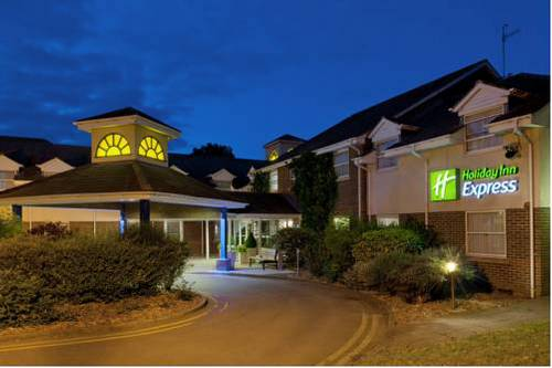 Picture of Holiday Inn Express