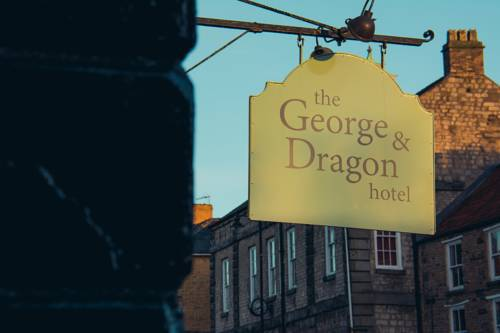 Picture of George & Dragon Hotel