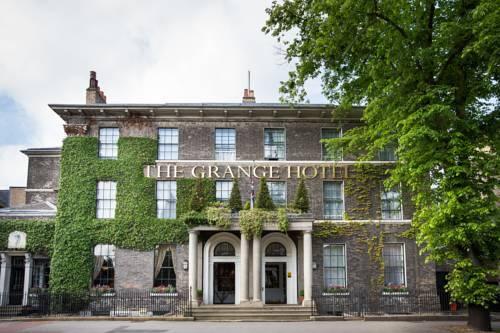 Picture of Grange Hotel