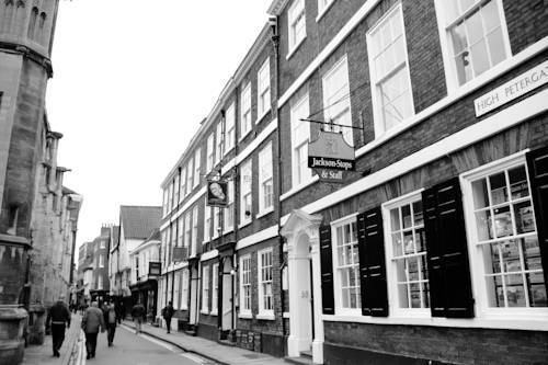 Picture of Guy Fawkes Inn