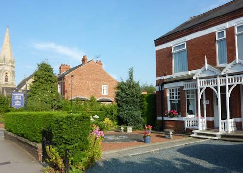 Picture of Heworth Guest House