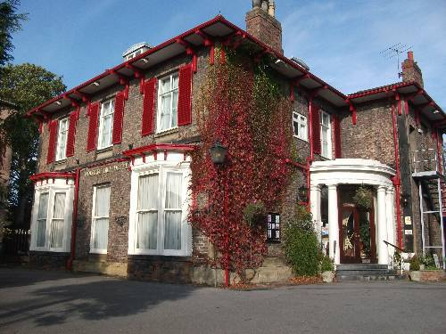 Picture of Holgate Hill Hotel