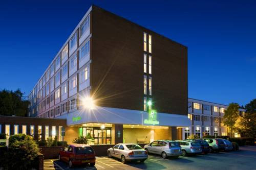 Picture of York Holiday Inn