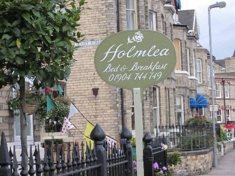 Picture of Holmlea Guest House