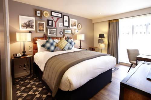Picture of Hotel Indigo York