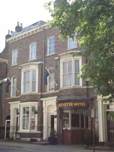 Picture of Minster Hotel