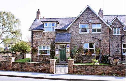 Picture of Pinfold Cottage