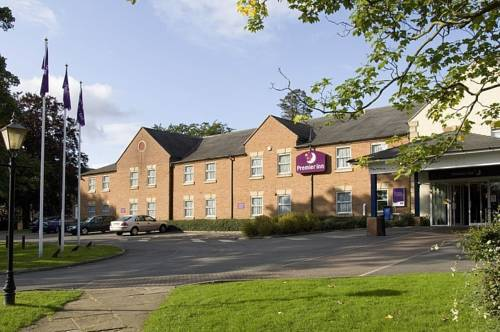 Picture of Premier Inn North