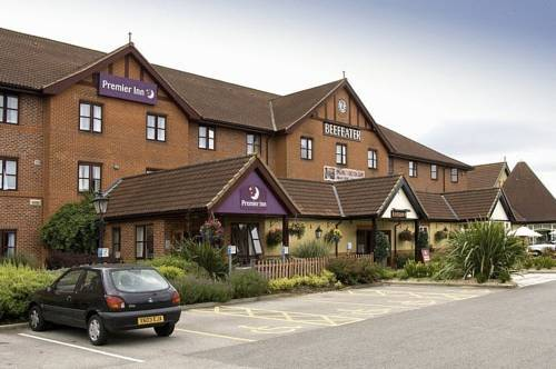 Picture of Premier Inn North West