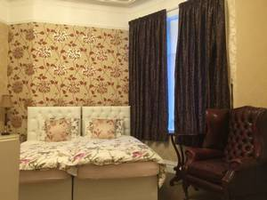 Picture of Deluxe Double or Twin Room
