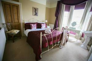 Picture of Double Room - Plum (Room 1)