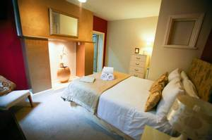 Picture of Double Room - Digs (Room 6)