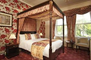 Picture of Four Poster Bedroom