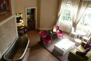 Picture of Bridal Suite