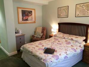 Picture of Double Room - Ground Floor