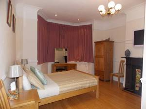 Picture of Budget Double Room