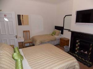 Picture of Budget Triple Room