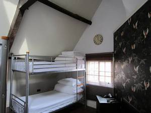Picture of Bed in Mixed 8-Bed Dormitory Room