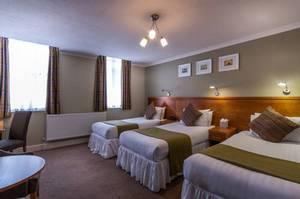 Picture of Deluxe Triple Room