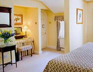 Picture of Deluxe One Bedroom Courtyard Suite