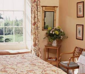 Picture of Main House Deluxe Double or Twin Room
