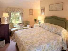 Picture of Courtyard Standard Double Room