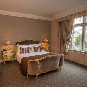 Picture of Special Offer - Executive Double Room
