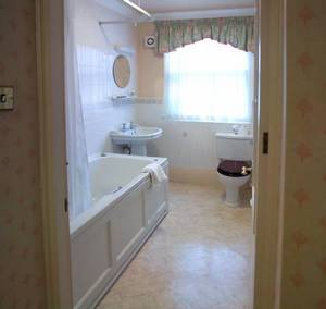 Picture of Standard Double or Twin Room with New Year's Package