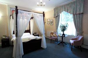 Picture of Superior Double or Twin Room  with New Year's Package