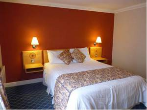 Picture of Standard Double Room with River View - New Year Package