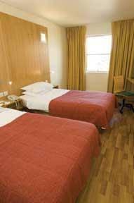Picture of Twin Room En-suite