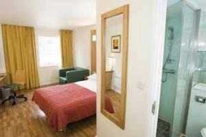 Picture of Double Room en-suite
