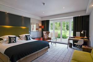 Picture of Superior Double or Twin Room