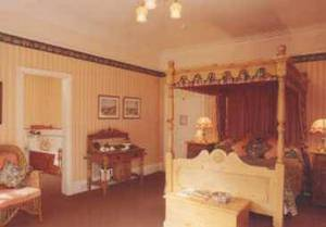 Picture of Four Poster Room