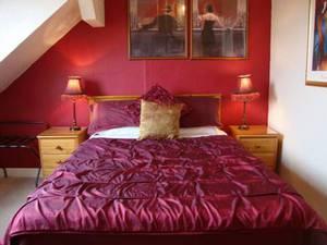 Picture of Double Room: Second Floor, No Breakfast
