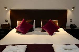 Picture of Executive Superior Room