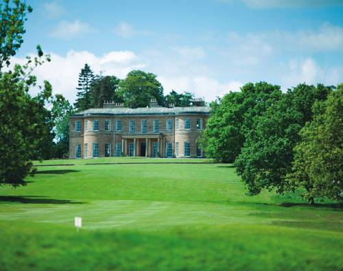 Picture of Rudding Park Hotel & Golf