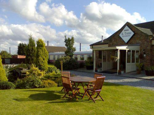Picture of Sidings Hotel & Restaurant