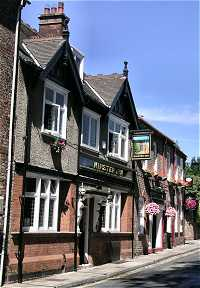 Picture of The Minster Inn York